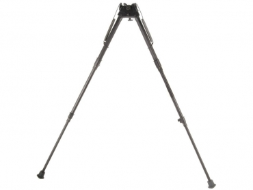 "Harris S-25 Bipod 12"" to 25"" Standard Legs (Swivels)"