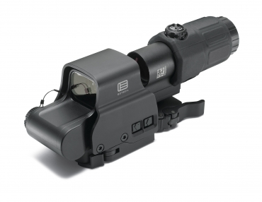 HHS-GRN EXPS2-0GRN HWS with G33™ Magnifier