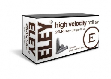 High Velocity Hollow (500)