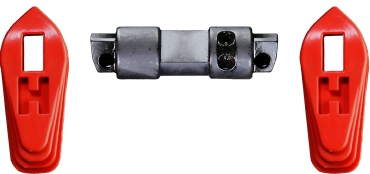 HIPERSWITCH™ 60 Degree RED Ambi Safety Selector AR-15 AR-10