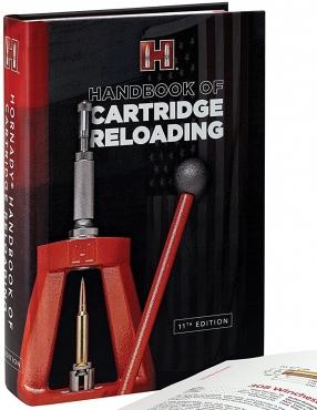 Hornady® Handbook 11th Edition