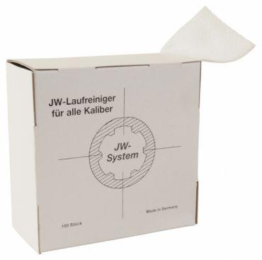 JW Barrel Cleaner in Dispenser Box
