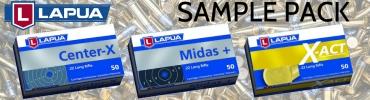 Lapua Sample Pack - BRICK