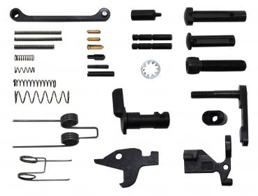 Lower Parts Kit W/O Hammer, Trigger, Pistol Grip - Nordic Marksman Inc