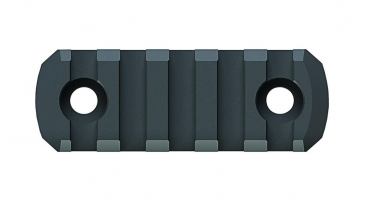 M-LOK Polymer Rail, 5 Slots