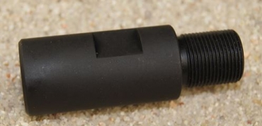 "M14 22"" and 18"" Muzzle Adaptor"