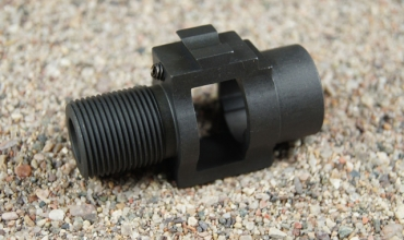 M14 Adaptor, Castle Nut Type
