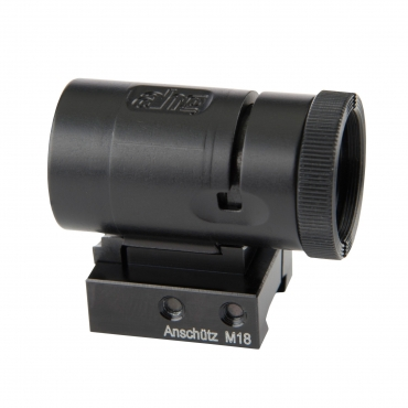Anti Glare  Anschutz for front sight M18