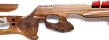 M3-A Anschutz Walnut New Style