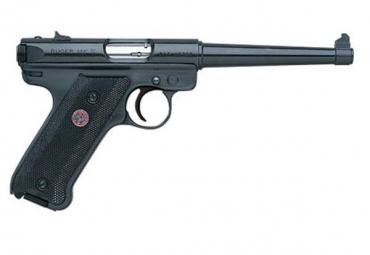 """Mark III™ Standard 6"""" Barrel .22LR"""