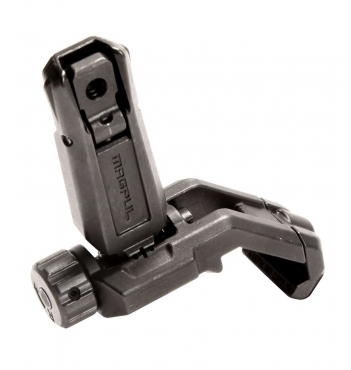 MBUS® Pro Offset Sight - Rear