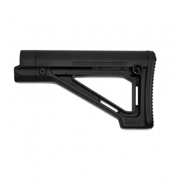 MOE® Fixed Carbine Stock - Mil-Spec Model