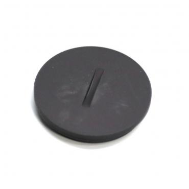 New Style Specter DR Battery Cover, Black