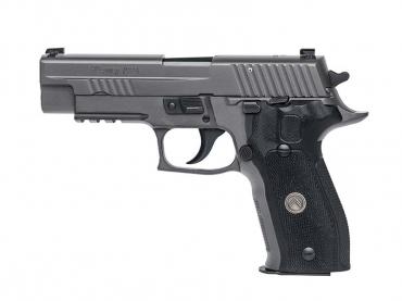 P226 Legion 9mm