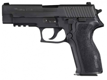 P226 Nitron 40 S&W