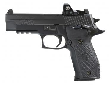 P226 RX Elite SAO 9mm