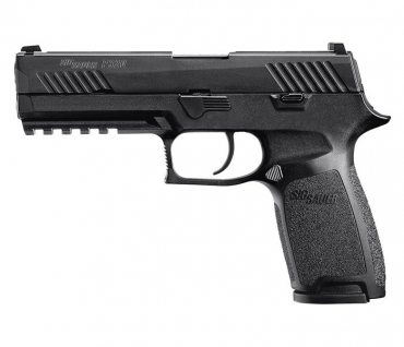 P320 Full-Size Contrast Sights 9mm