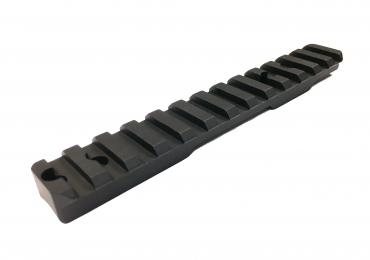 Picatinny Rail 0 MOA for Anschutz 64