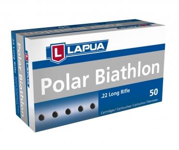 Polar Biathlon