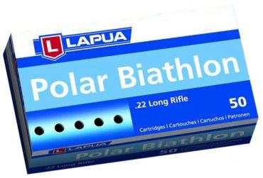 Polar Biathlon (500)