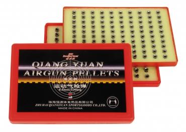 Qiang Yuan 'EXCELLENT' Grade 4.5mm