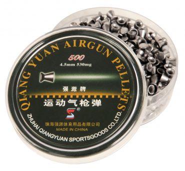 Qiang Yuan 'MATCH' Grade 4.49mm