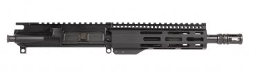 "Radical Firearms 8.5"" .300 BLK Upper w/ 7"" FCR M-LOK Rail"