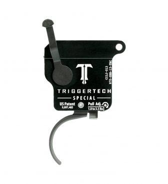 Rem 700 Special Trigger - Adjustable