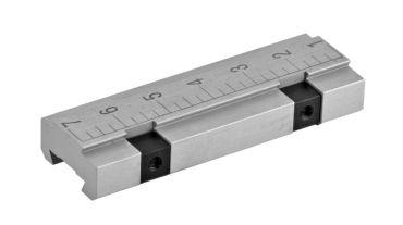 Riser Set 8mm - Block 8 Anschutz