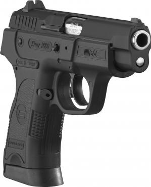 Sarsilmaz B6C 9mm-BLACK