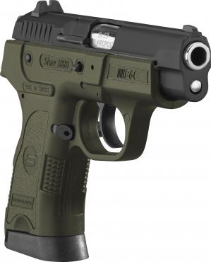Sarsilmaz B6C 9mm-Khaki