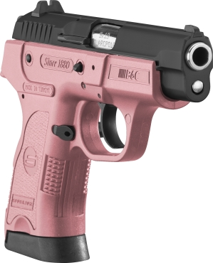 Sarsilmaz B6C 9mm-PINK