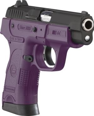 Sarsilmaz B6C 9mm-Violet