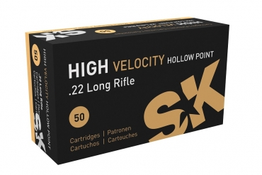SK HV Hollow Point (500)