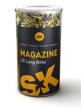 SK Magazine