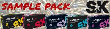 SK Sample Pack