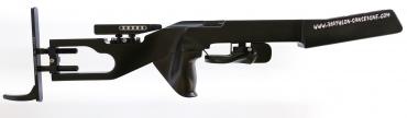 Sochi Model Black/Black