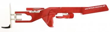 Sochi Model Red/Silver