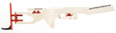 Sochi Model White/Red