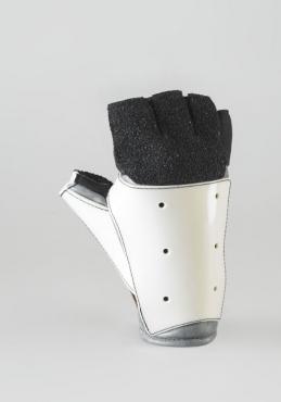 Solid Grip Short - LEFT