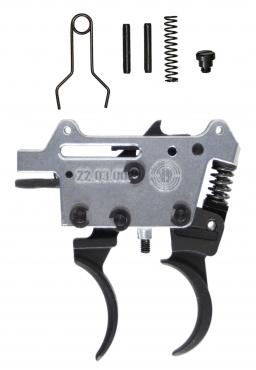 Steyr Double Set Trigger SSG69 Police