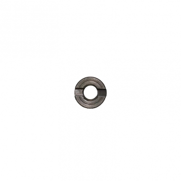 4 - Steyr Sight Base Slotted Nut