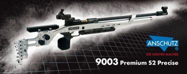Sticker 9003 Precise