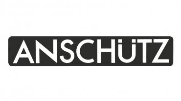 """Sticker """"ANSCHüTZ"""" for Stocks"""