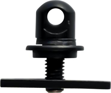 Stock AR Forearm Stud Adaptor