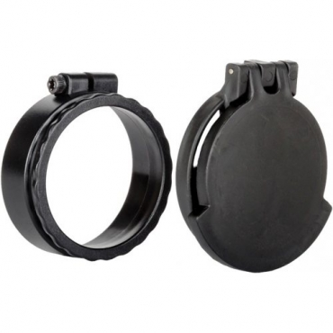 Tactical Tough Flip Cover with Adapter Ring, Objective