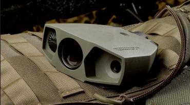 Terrapin X Rangefinder