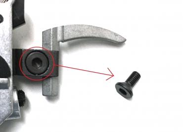 Trigger Blade Screw