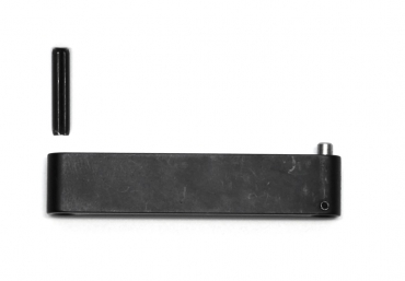 Trigger Guard Assembly w/Roll Pin