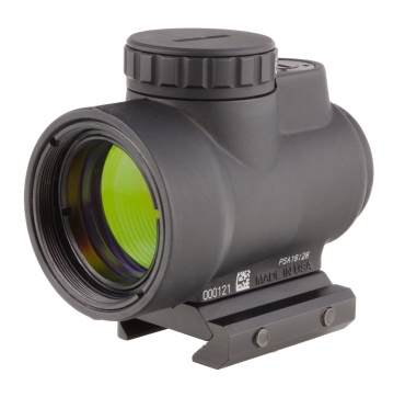 TRIJICON MRO® - 2.0 MOA Adjustable Red Dot with Low Mount